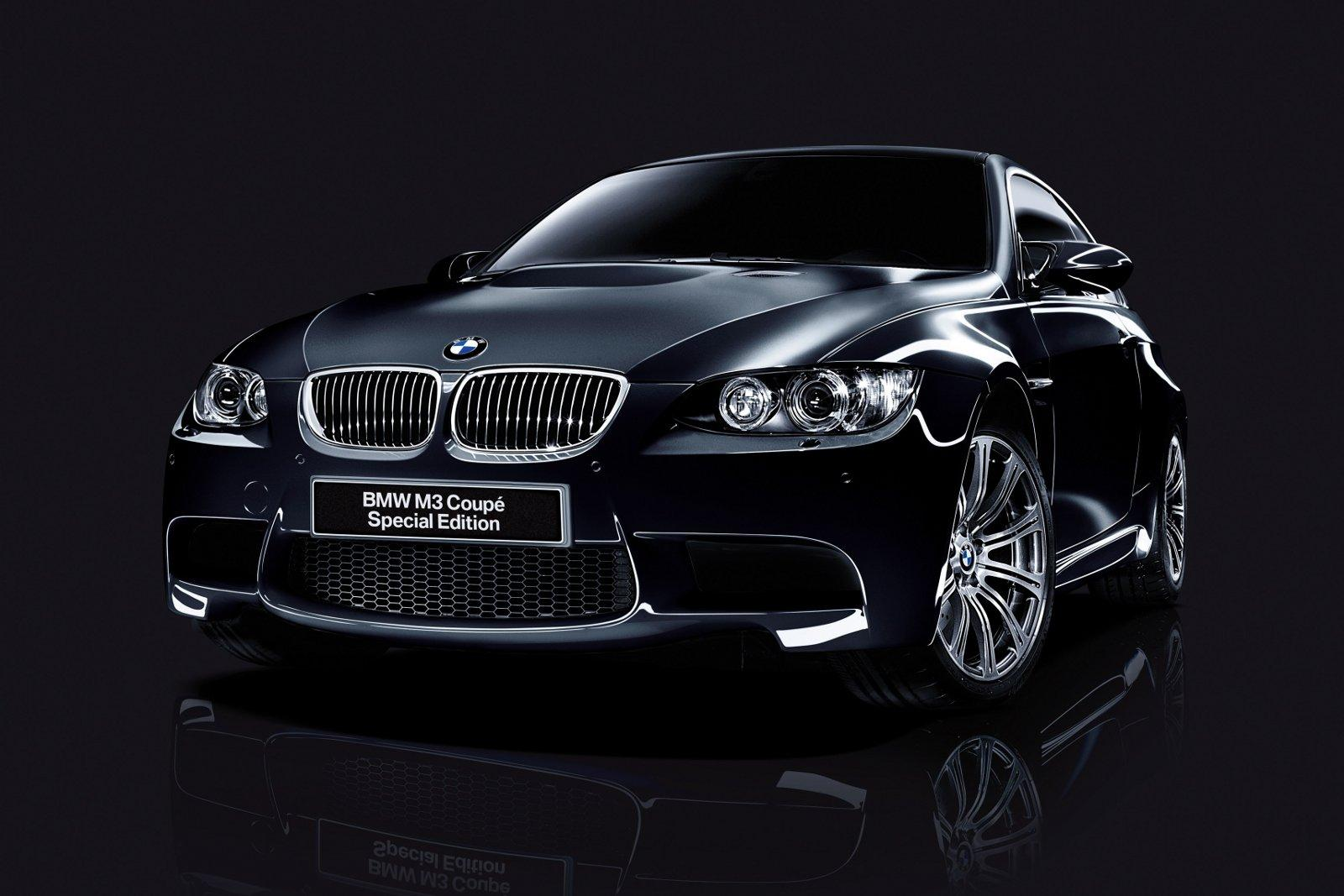 BMW E92 M3 Matte Edition