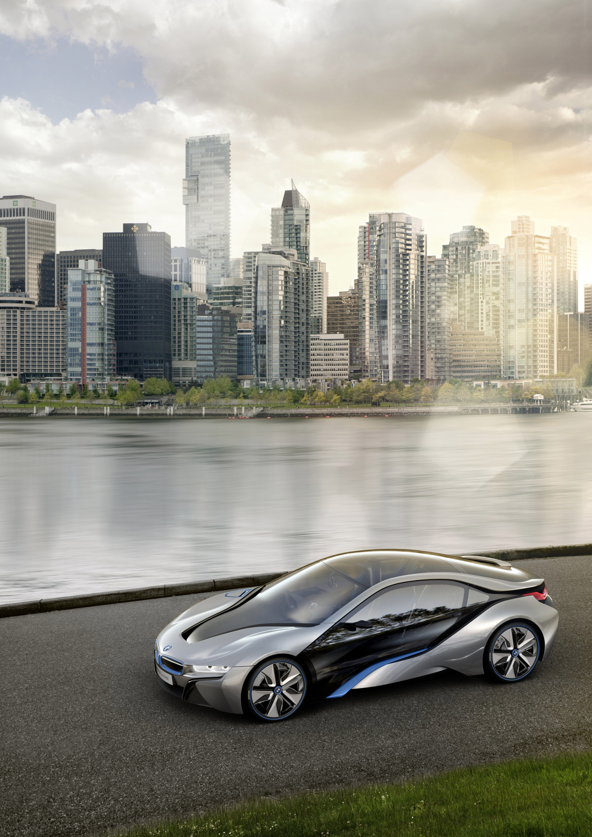 Bmw I8 Concept Picture 57196