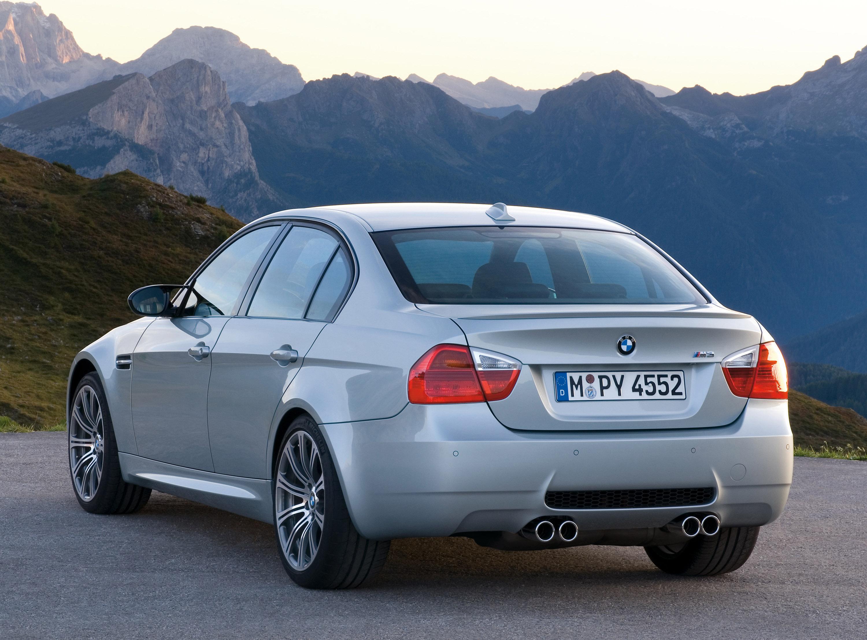 BMW M Sedan Picture - 2010 bmw m3 price
