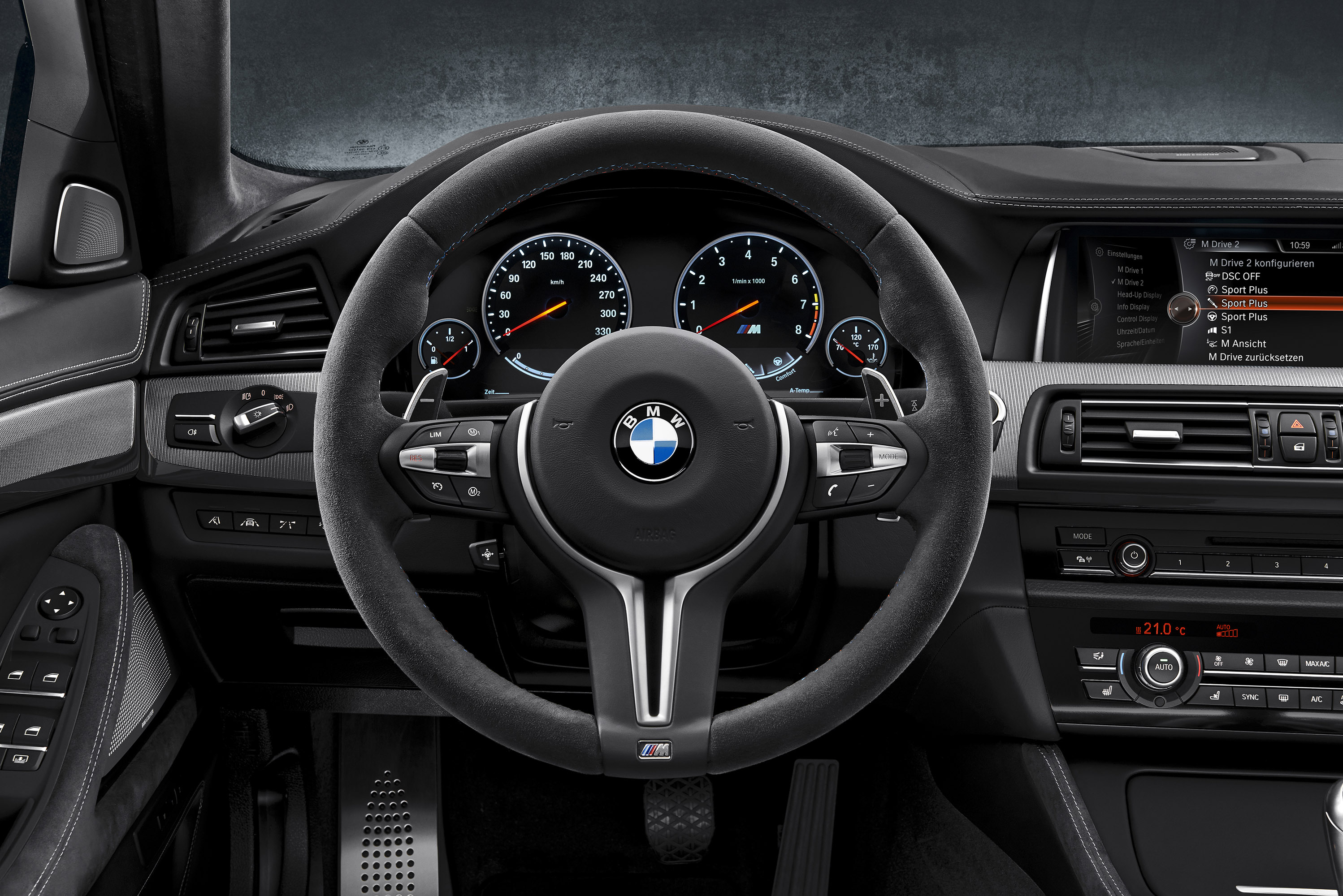 Bmw M5 F10 30 Jahre M5 Special Edition Picture 101112