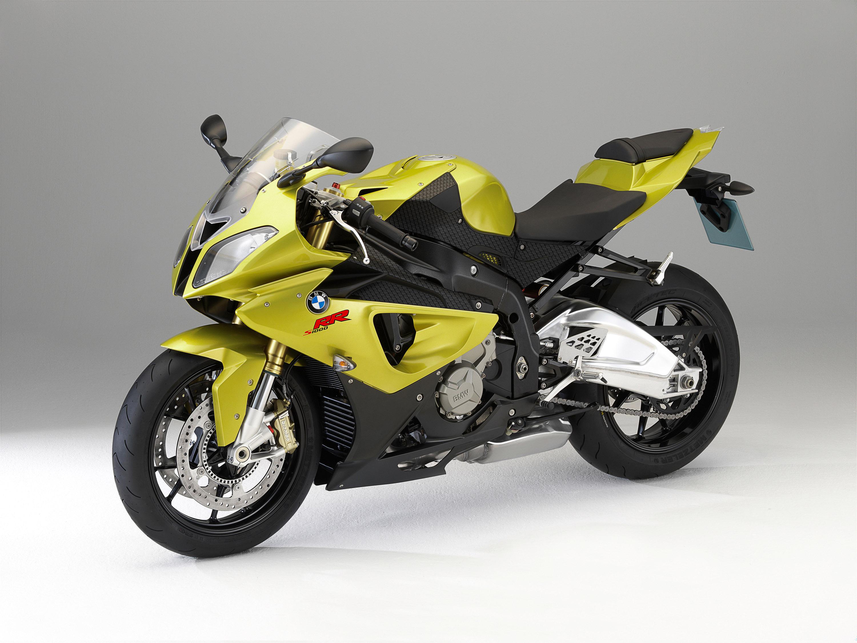 Bmw S 1000 Rr Sport Bike Pricing Announced