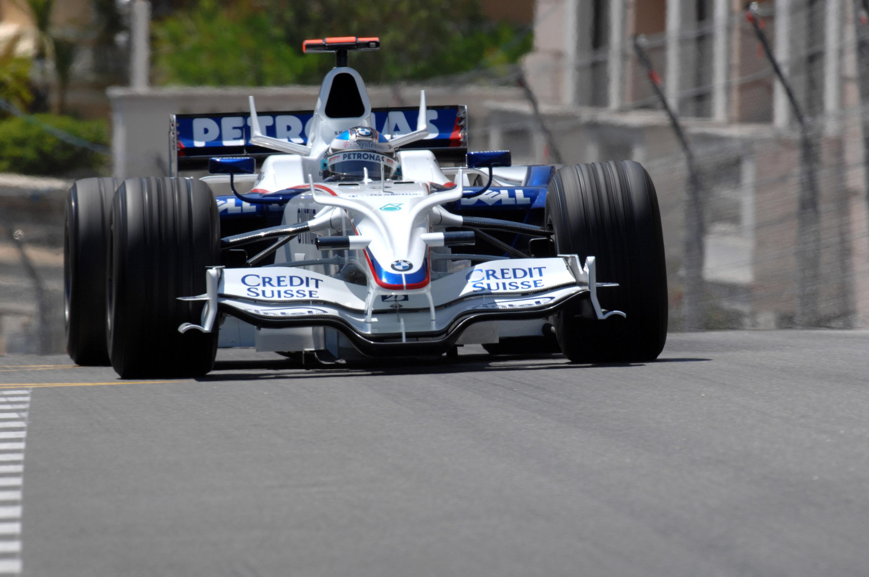 Bmw Sauber F1 Team Picture 16179
