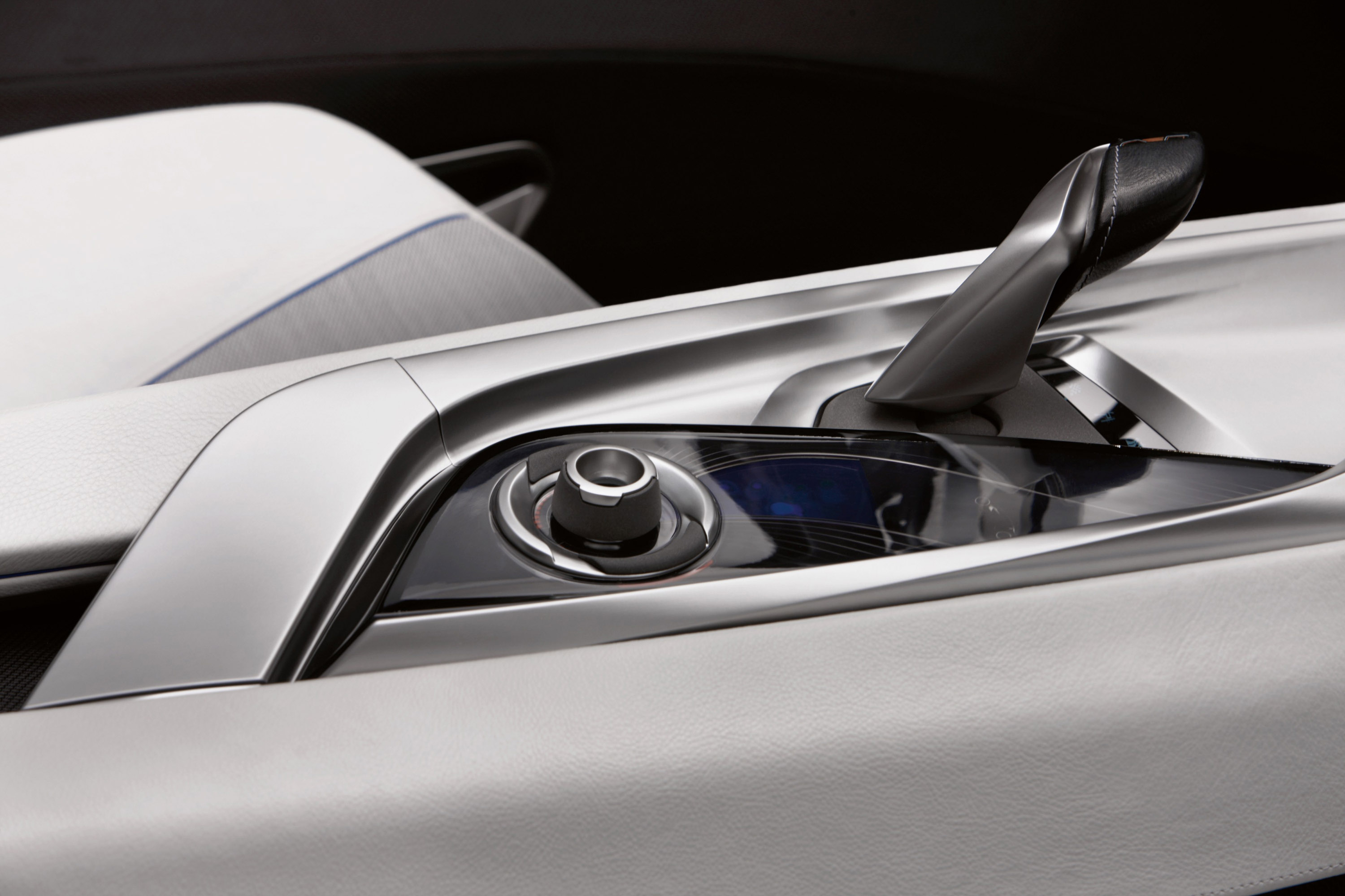BMW Vision EfficientDynamics Concept - Picture 25041