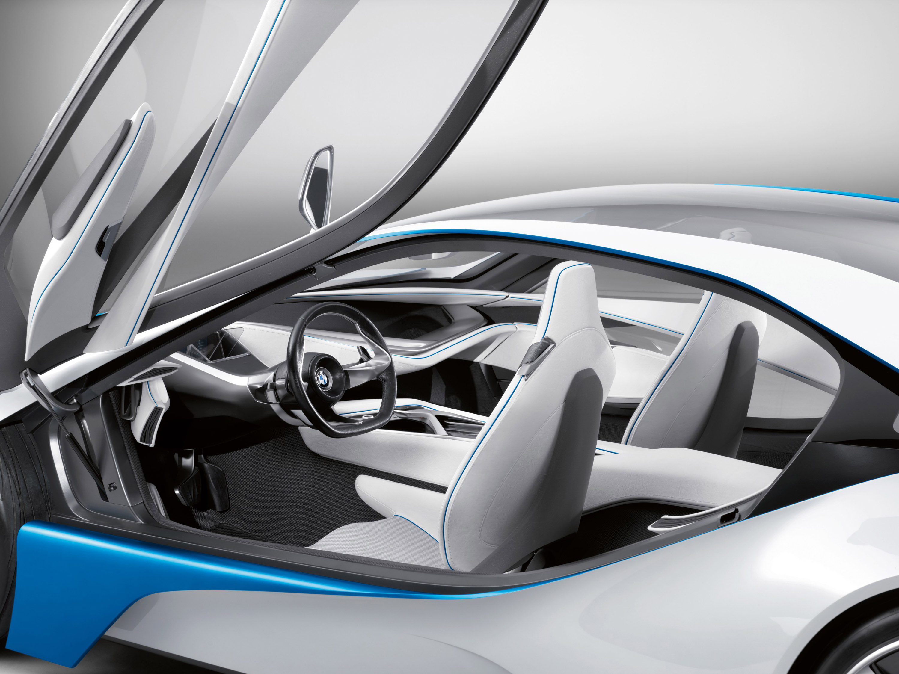 BMW Vision EfficientDynamics Concept - Picture 25052