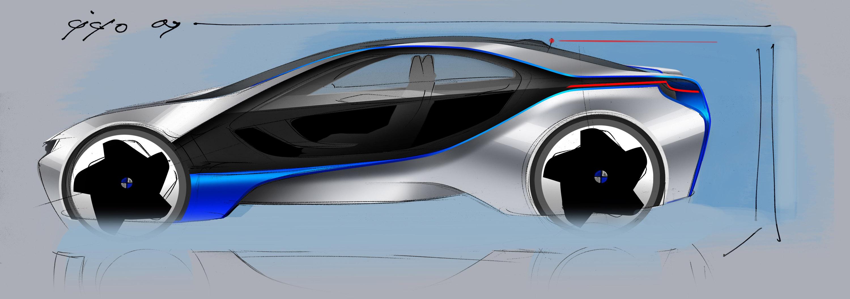 BMW Vision EfficientDynamics Concept - Picture 25072
