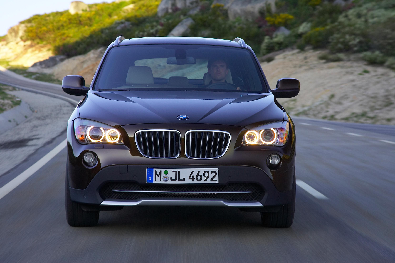 BMW X Picture - 2009 bmw x1
