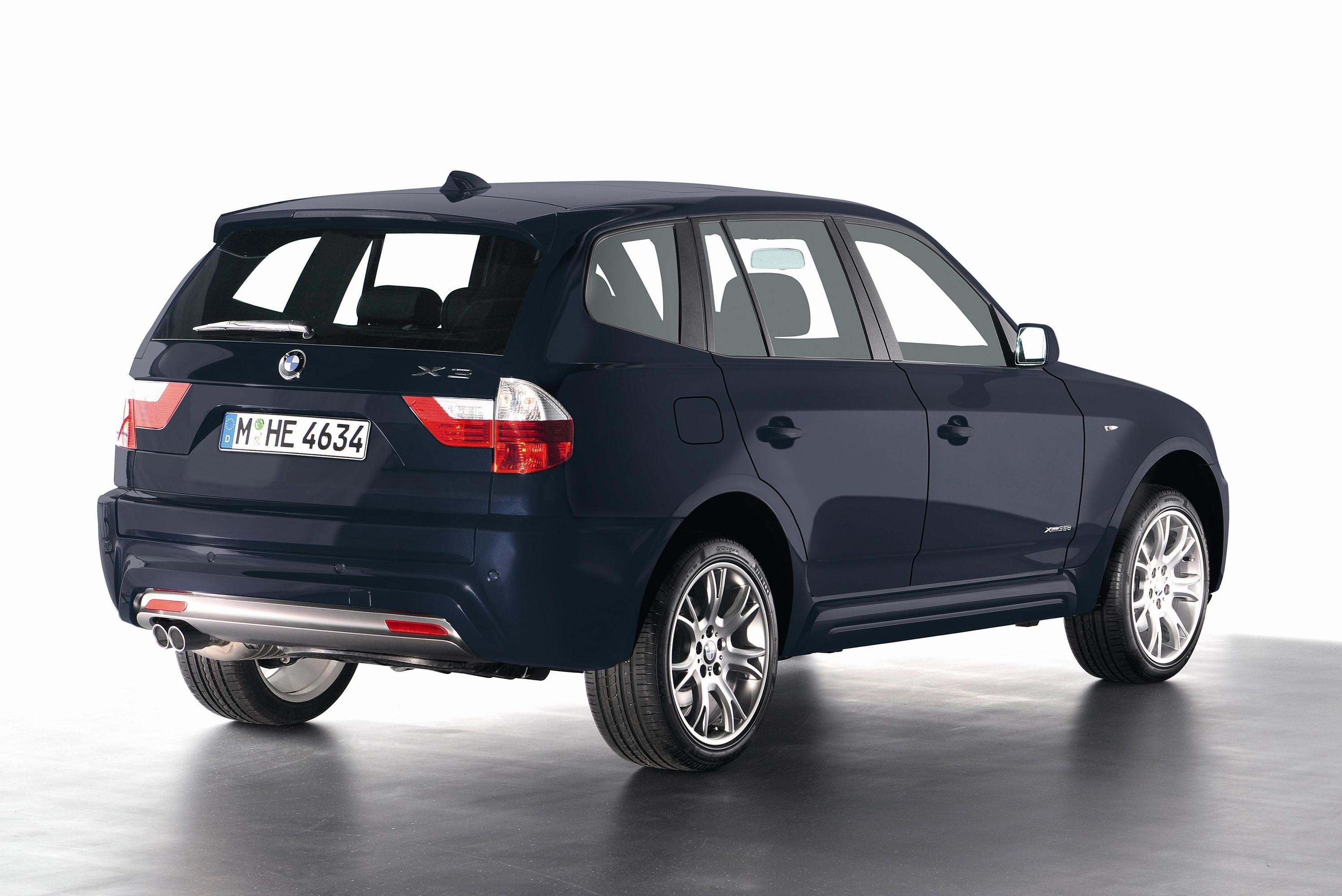 bmw x3 limited sport edition picture 14404. Black Bedroom Furniture Sets. Home Design Ideas
