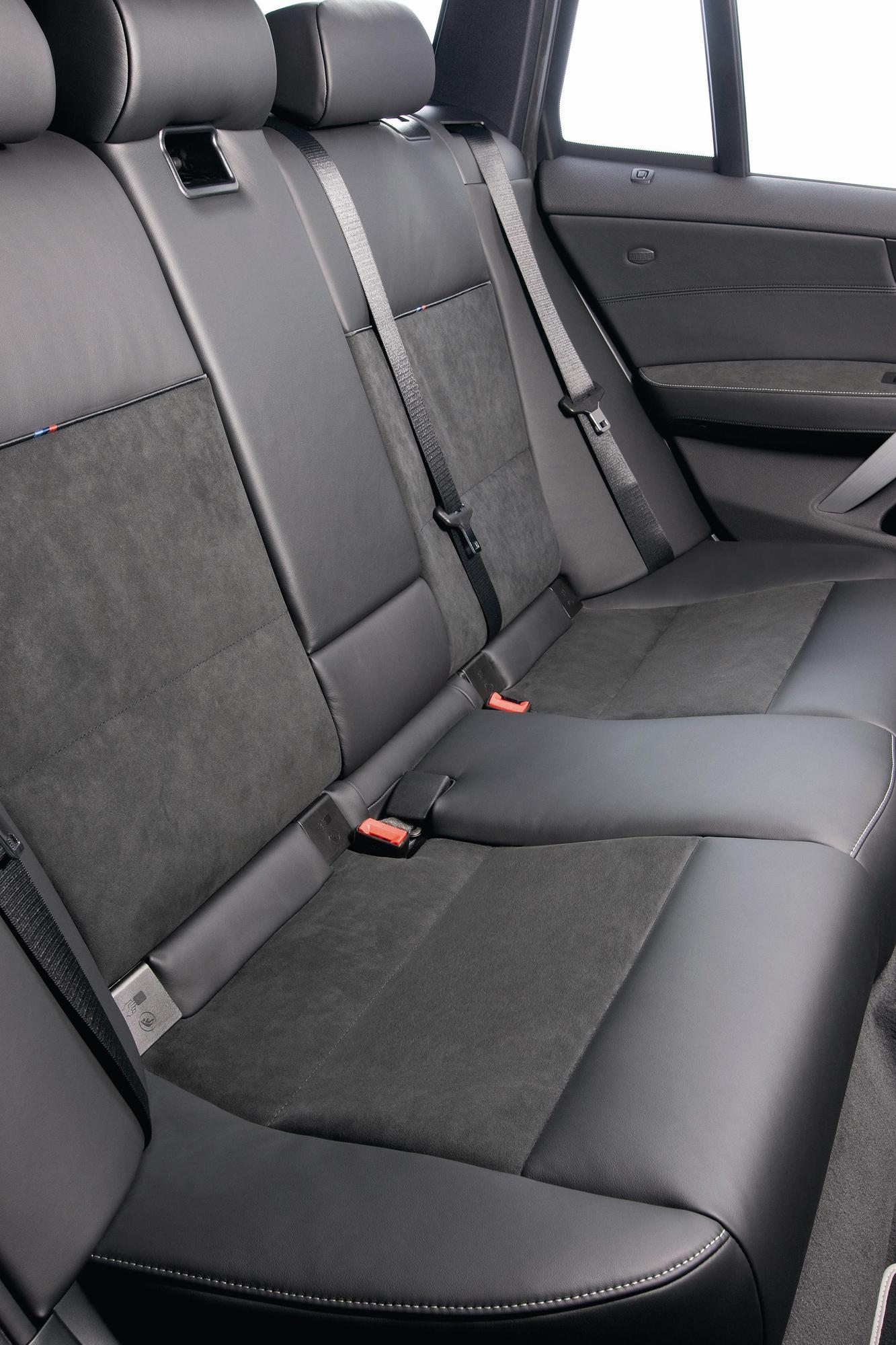 BMW X3 Limited Sport Edition - Picture 14409