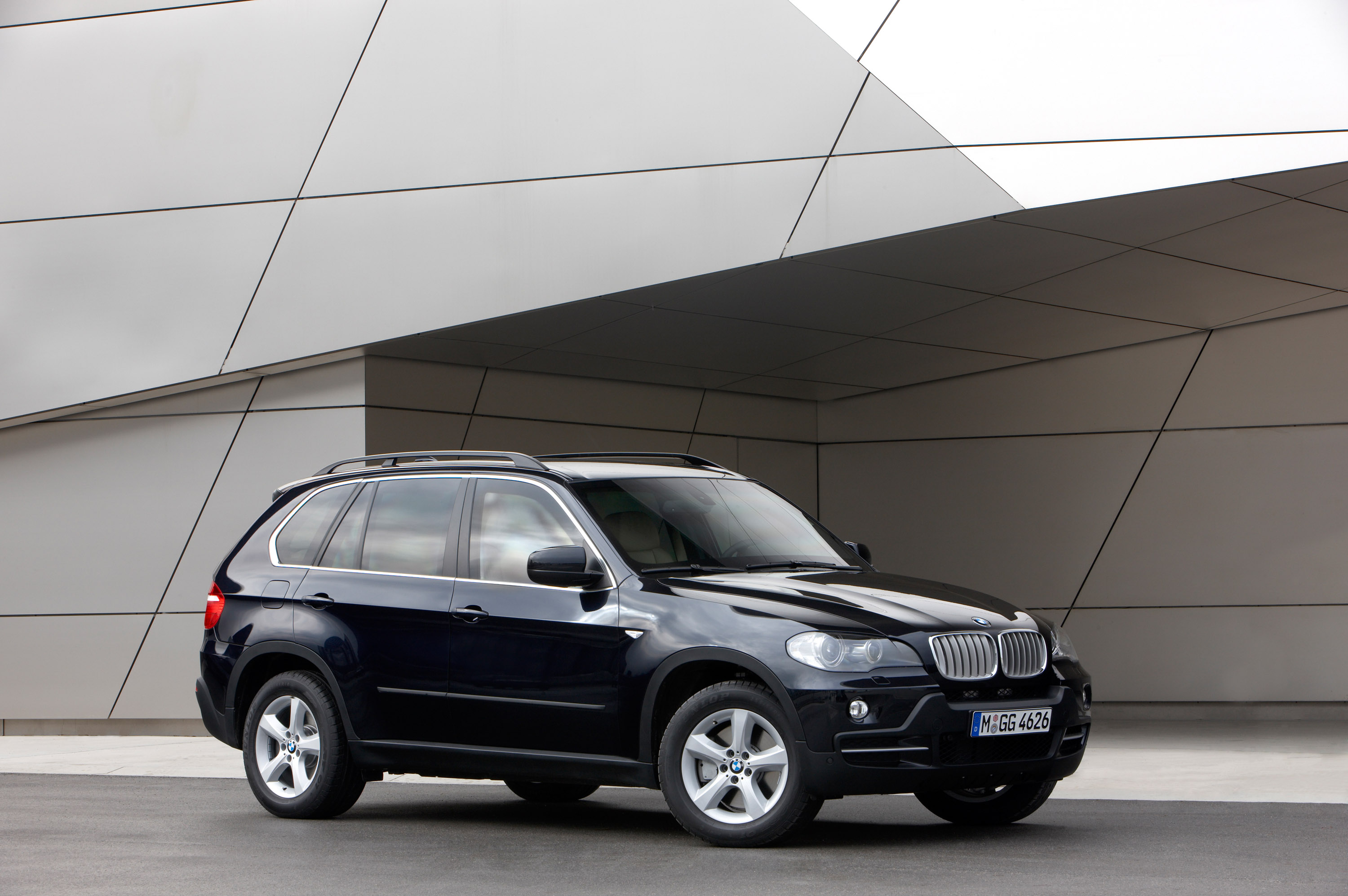BMW X5 Security Plus - Picture 19214