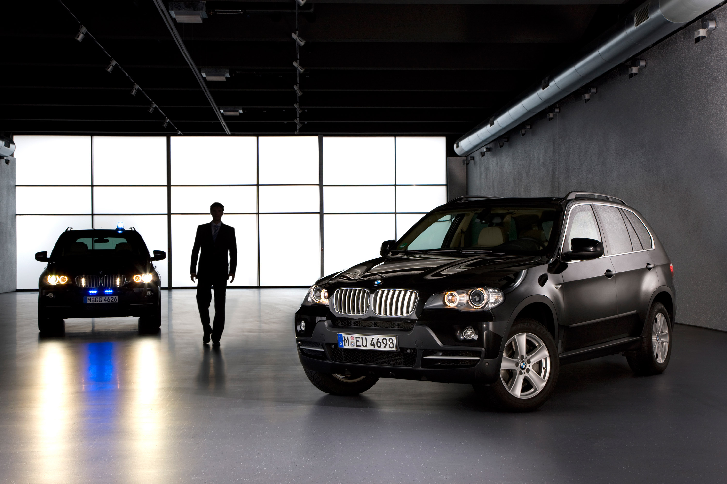 BMW X5 Security Plus - Picture 19208