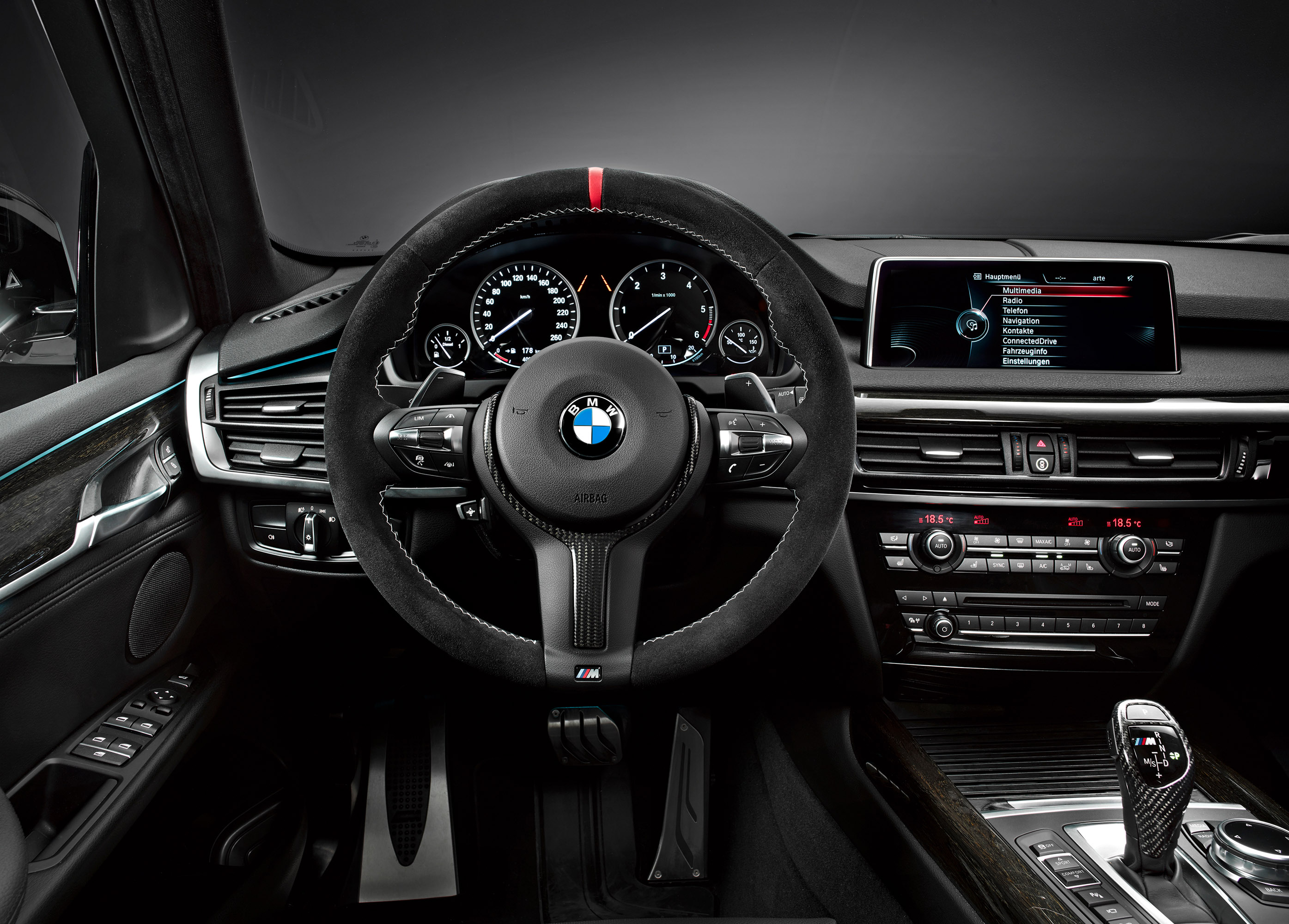 Bmw M Performance Parts For Bmw X5 Xdrive35i