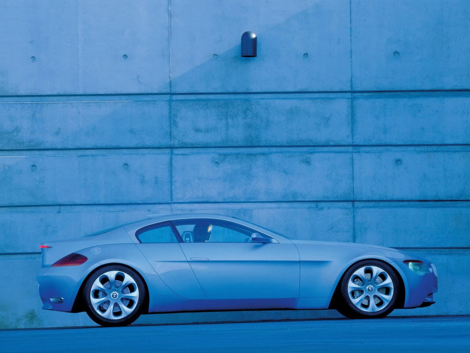 BMW Z9 gran turismo concept - Picture 38954