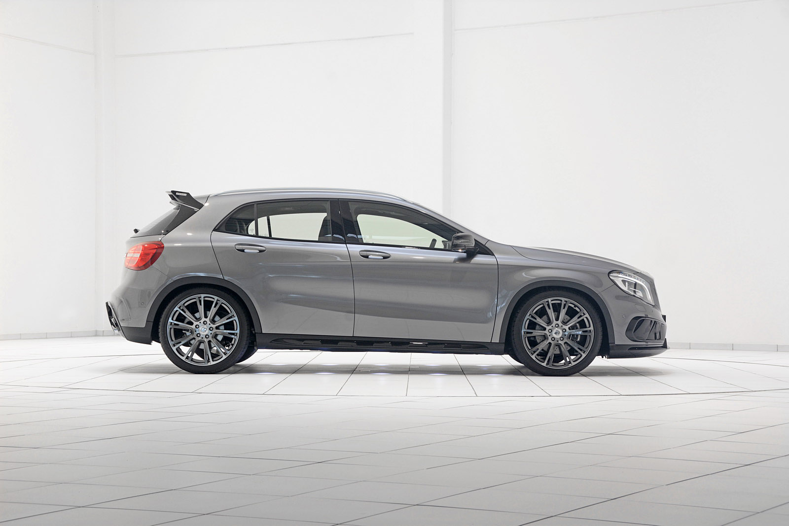 German special customs mercedes benz cls63 amg stealth for 2014 mercedes benz gla class