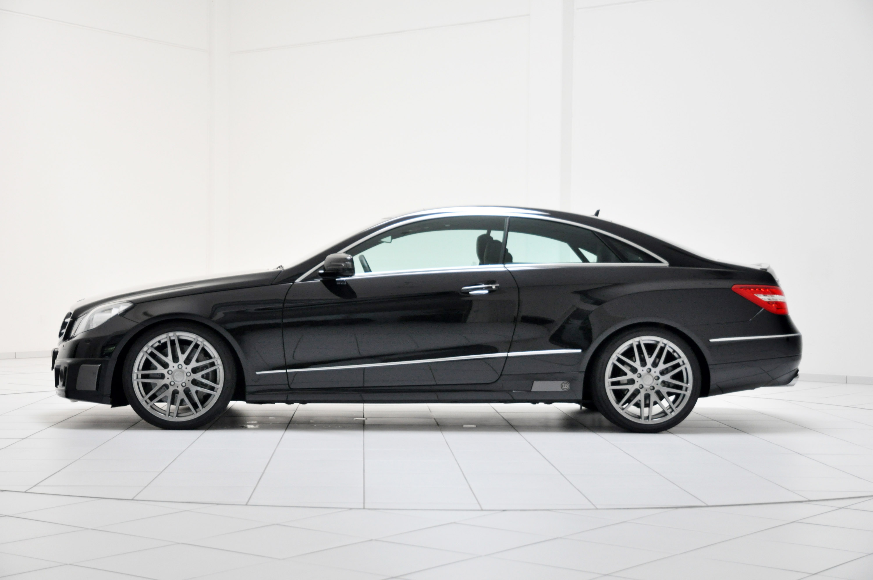 brabus b50 mercedes e class coupe. Black Bedroom Furniture Sets. Home Design Ideas