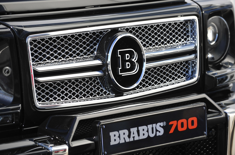 brabus b63s mercedes benz g class 6x6 picture 89935. Black Bedroom Furniture Sets. Home Design Ideas