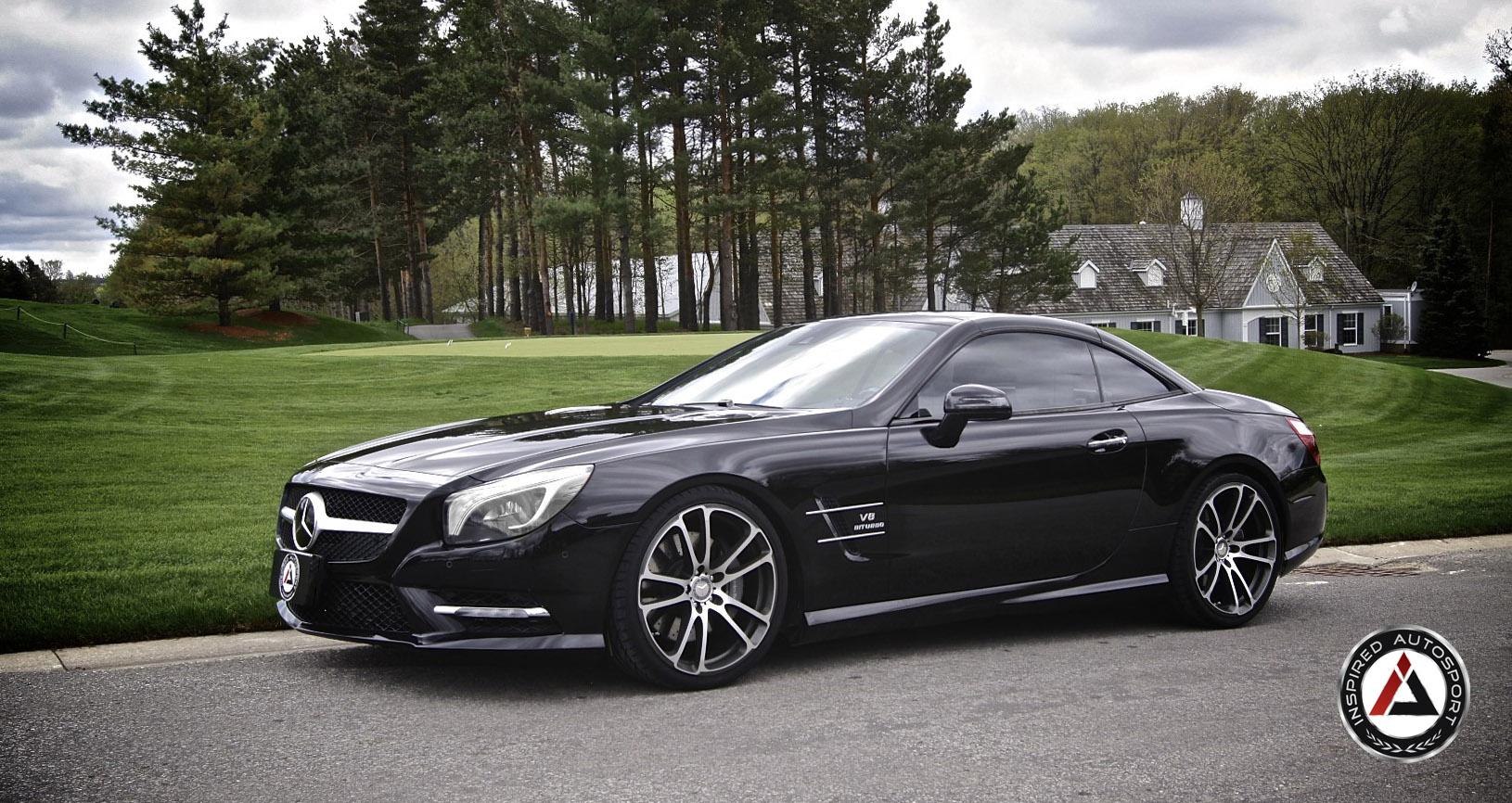 100 2018 Mercedes Benz Sl 550 New