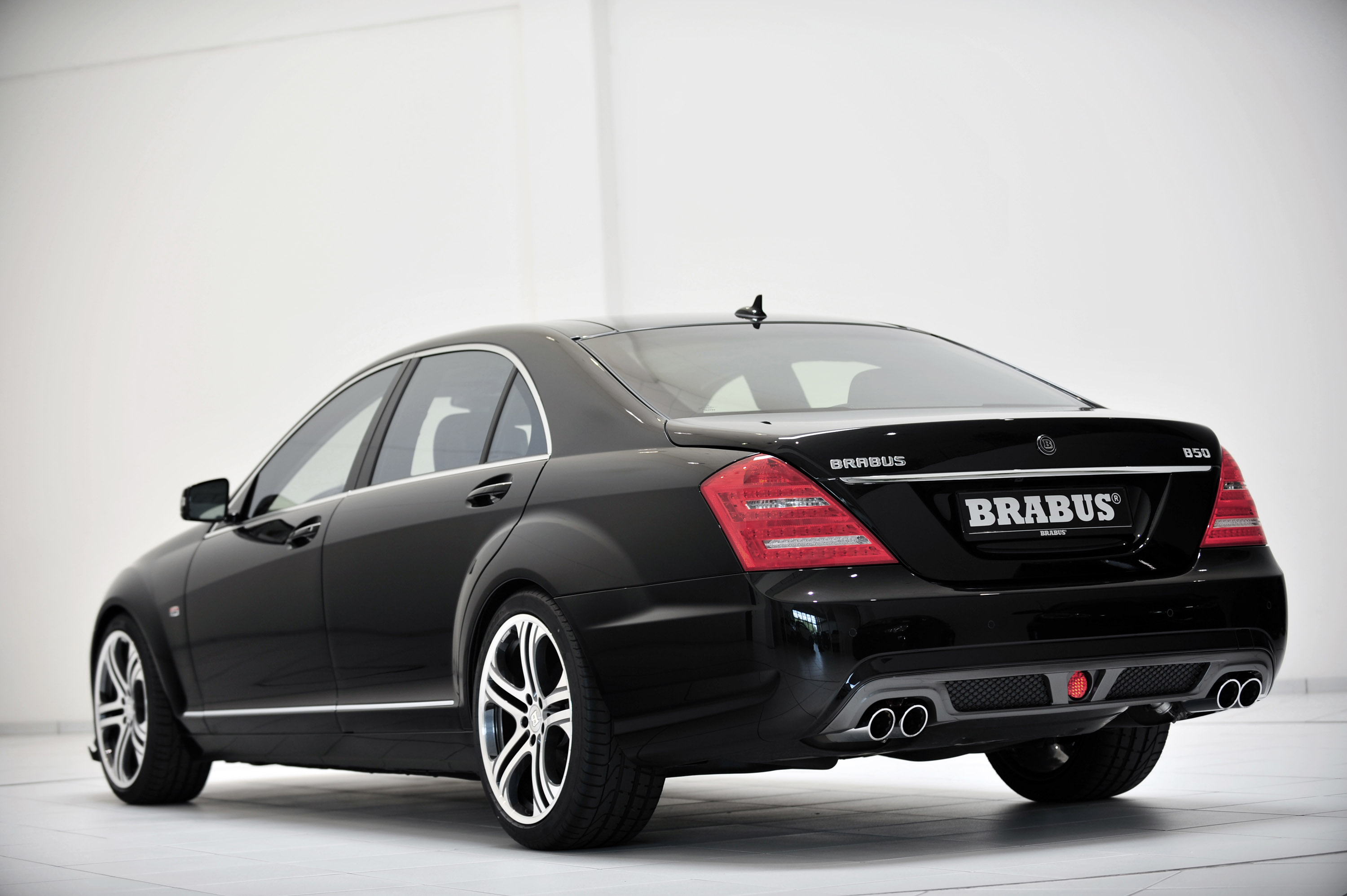 Brabus goodies for mercedes e class amg and s class amg for Mercedes benz upgrades