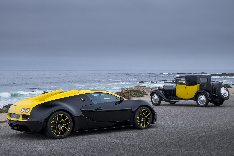 la finale for bugatti last veyron is already sold. Black Bedroom Furniture Sets. Home Design Ideas