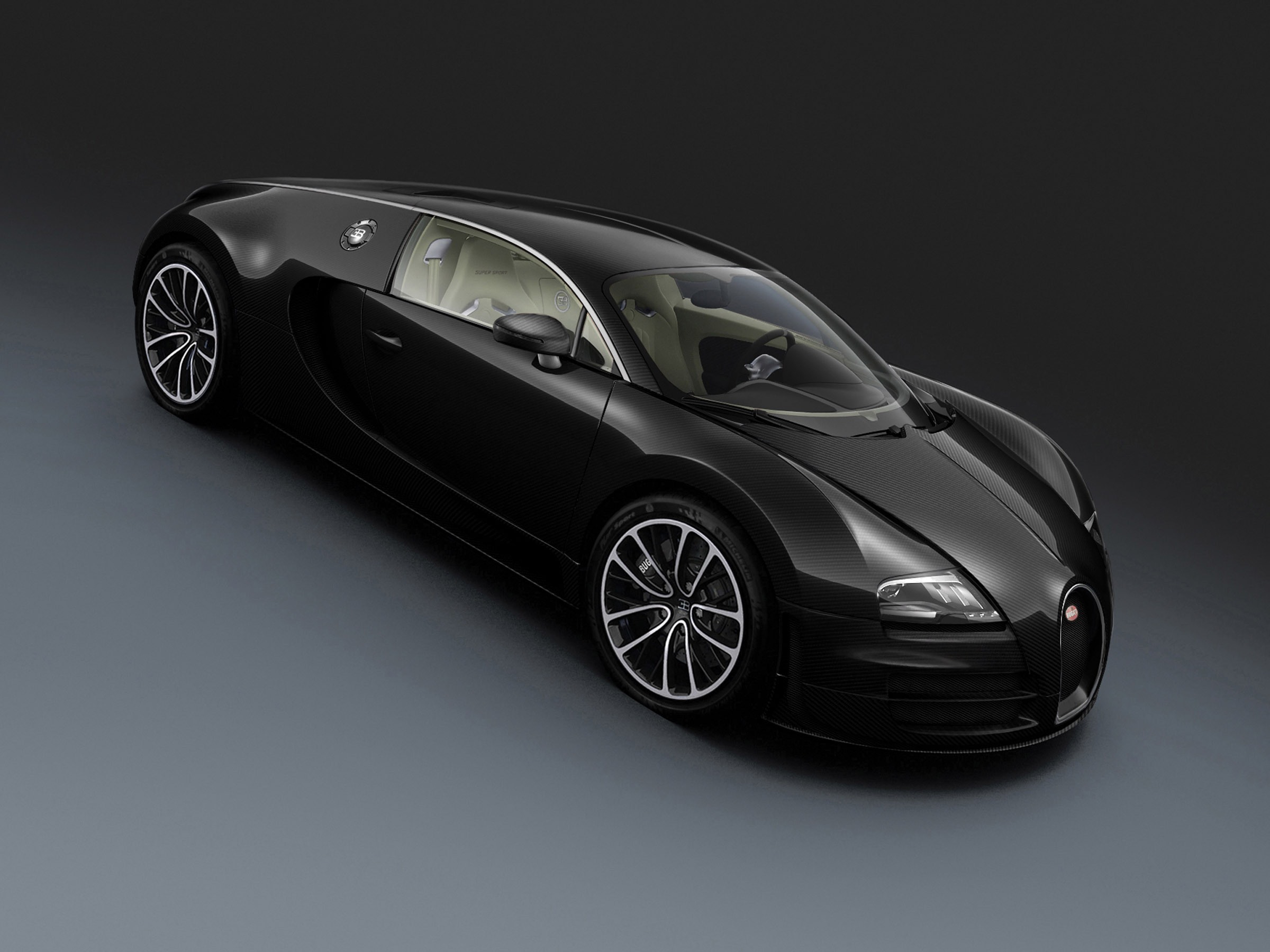 Bugatti Veyron 16 4 Super Sport Shanghai 2011 Picture 53344