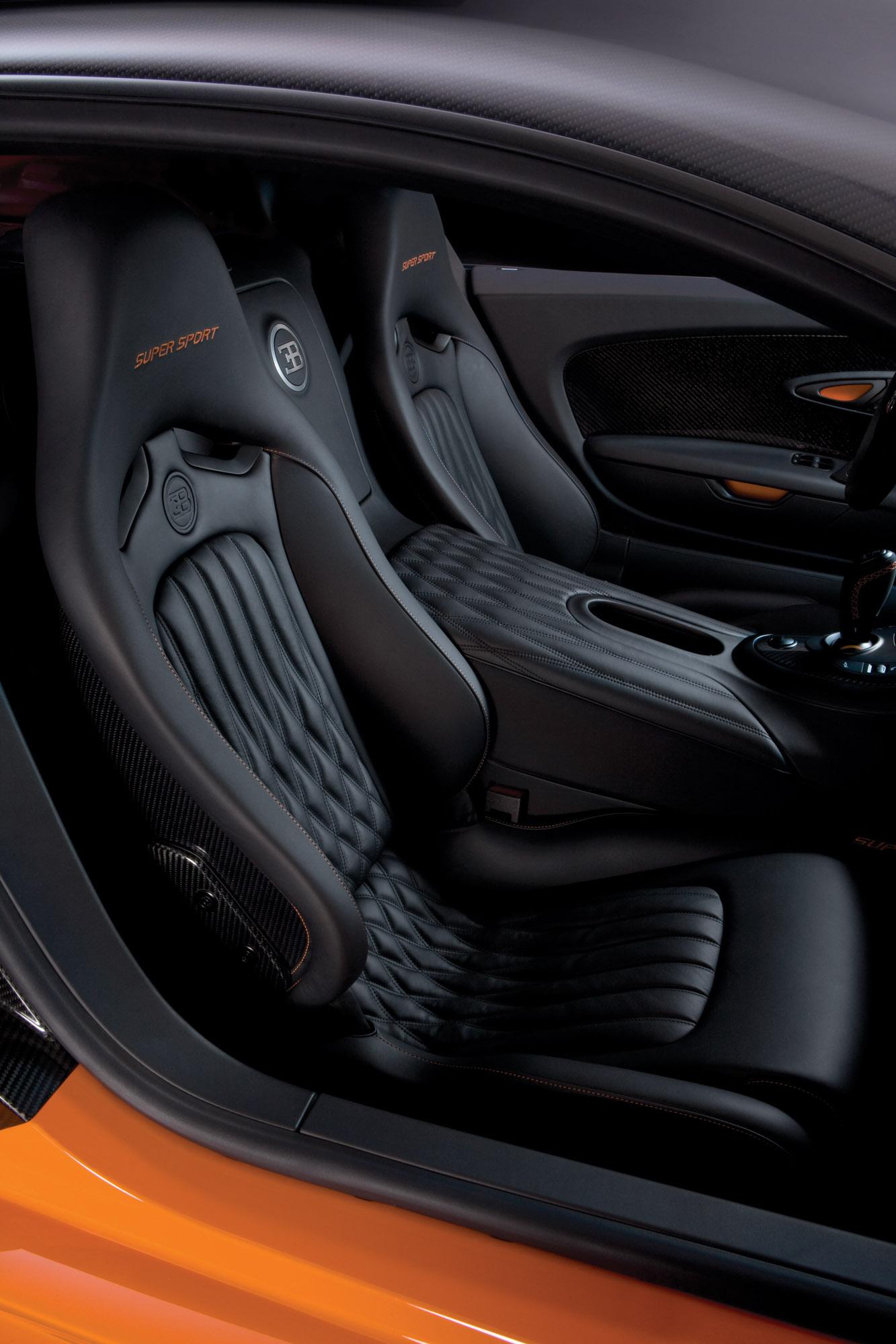 bugatti veyron 16 4 super sport 431 km h. Black Bedroom Furniture Sets. Home Design Ideas