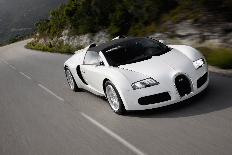 new bugatti veyron 16 4 grand sport. Black Bedroom Furniture Sets. Home Design Ideas