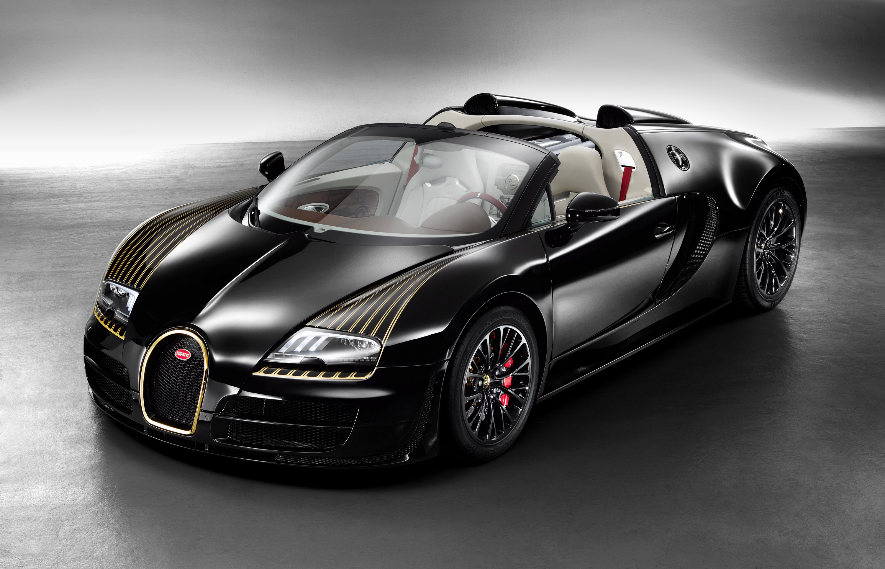 les legendes de bugatti veyron grand sport vitesse black bess video. Black Bedroom Furniture Sets. Home Design Ideas
