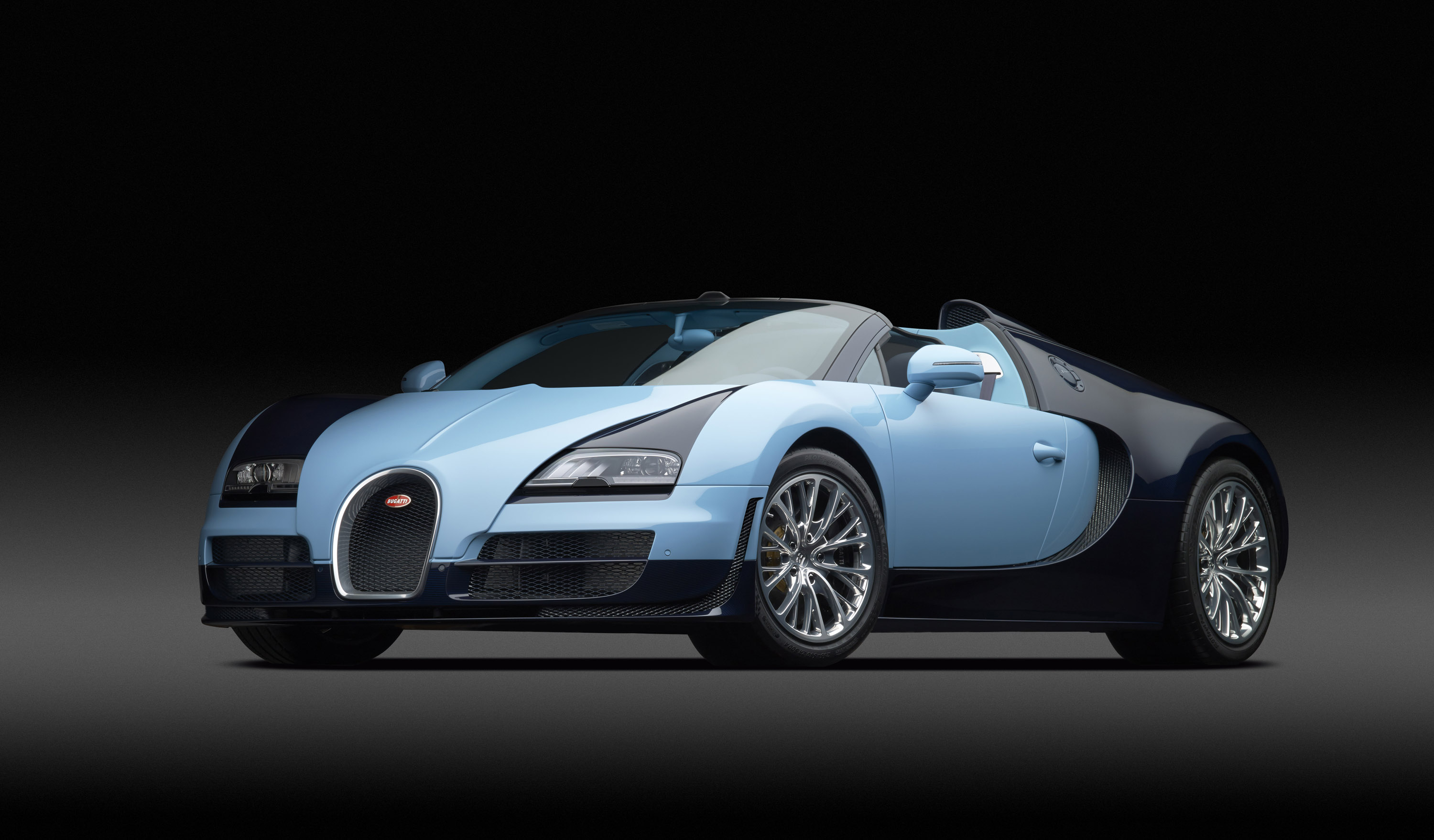 final lap for veyron 50 bugatti veyrons to go. Black Bedroom Furniture Sets. Home Design Ideas