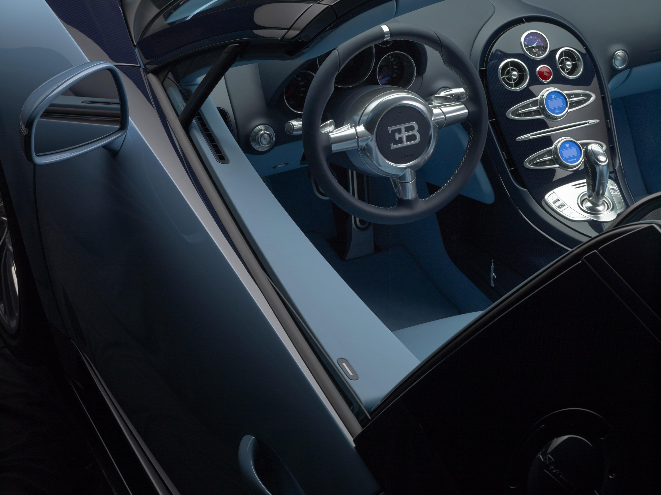bugatti-veyron-grand-sport-vitesse-jean-pierre-wimille-edition-12 Stunning Bugatti Veyron 16.4 Grand Sport Vitesse Interior Cars Trend