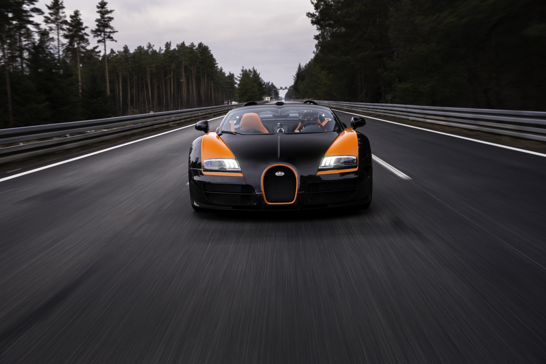 bugatti-veyron-grand-sport-vitesse-world-record-car-edition-08 Remarkable Bugatti Veyron Grand Sport 2015 Price Cars Trend