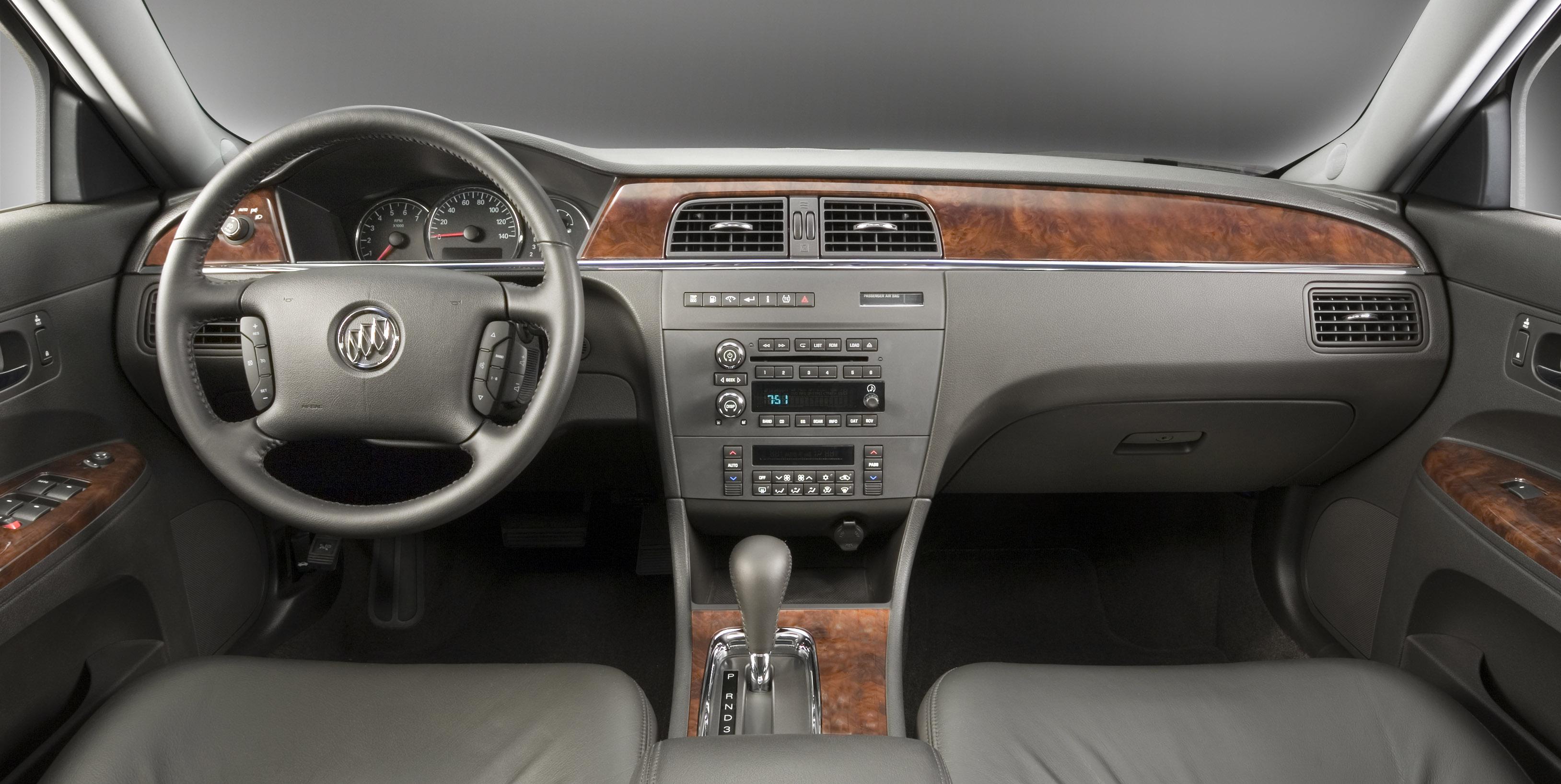 2008 Buick Lacrosse Super Exhaust images