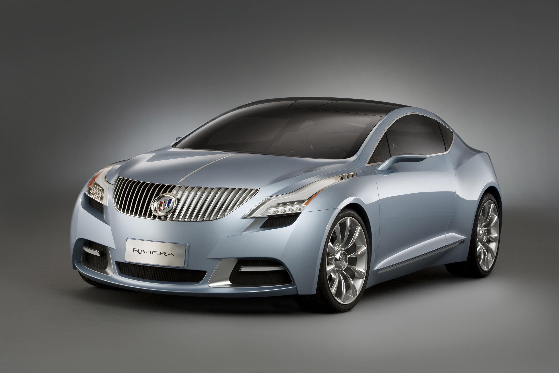 Buick Riviera Concept Picture