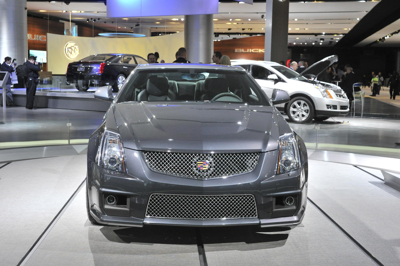 Cadillac Cts Coupe Las Vegas >> D2Forged Aston Martin Vantage FMS-01