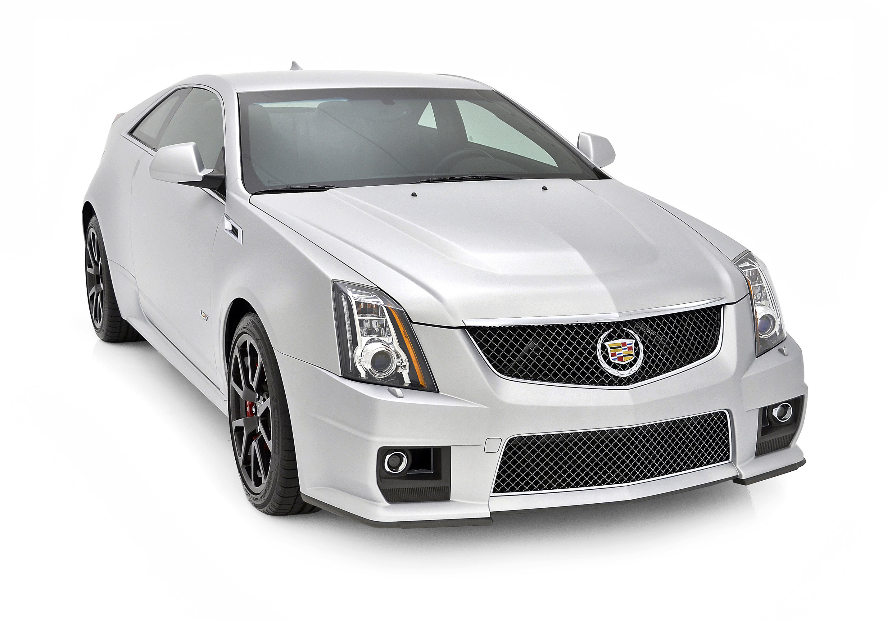 Cadillac Adds Two New Limited Edition Models To The CTS Range