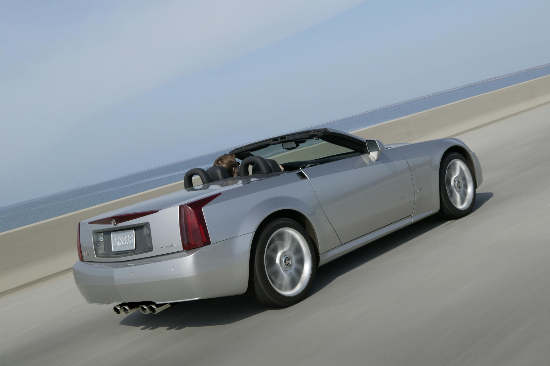 Cadillac XLR V - Picture 1277