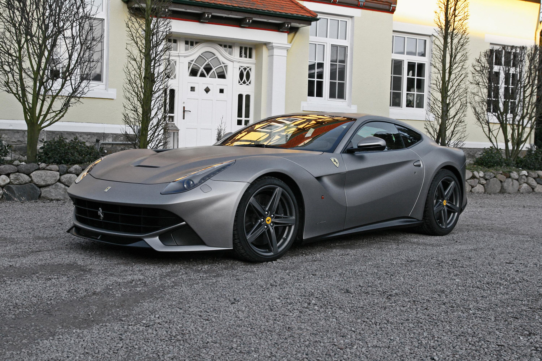 CAM SHAFT Ferrari F12 Berlinetta