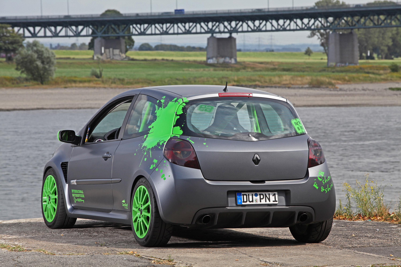 Cam Shaft Renault Clio RS Picture 75476