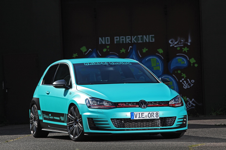 Cam Shaft Volkswagen Golf Vii Gti