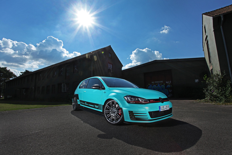 Cam Shaft Volkswagen Golf Gti Vii Picture 110967