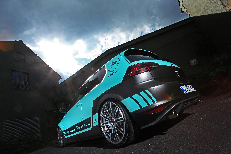 Cam Shaft Volkswagen Golf Gti Vii Picture 110968