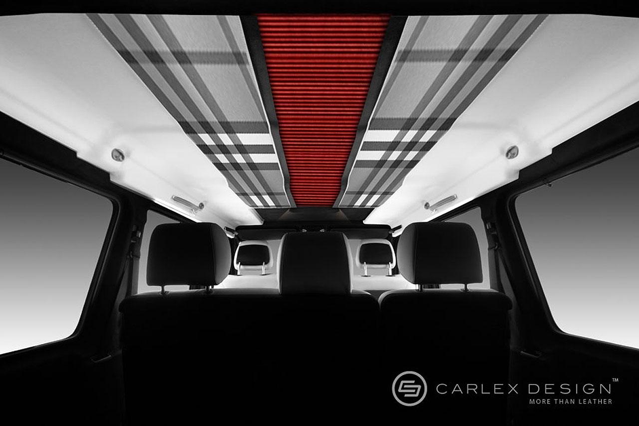 carlex design project burberry range. Black Bedroom Furniture Sets. Home Design Ideas