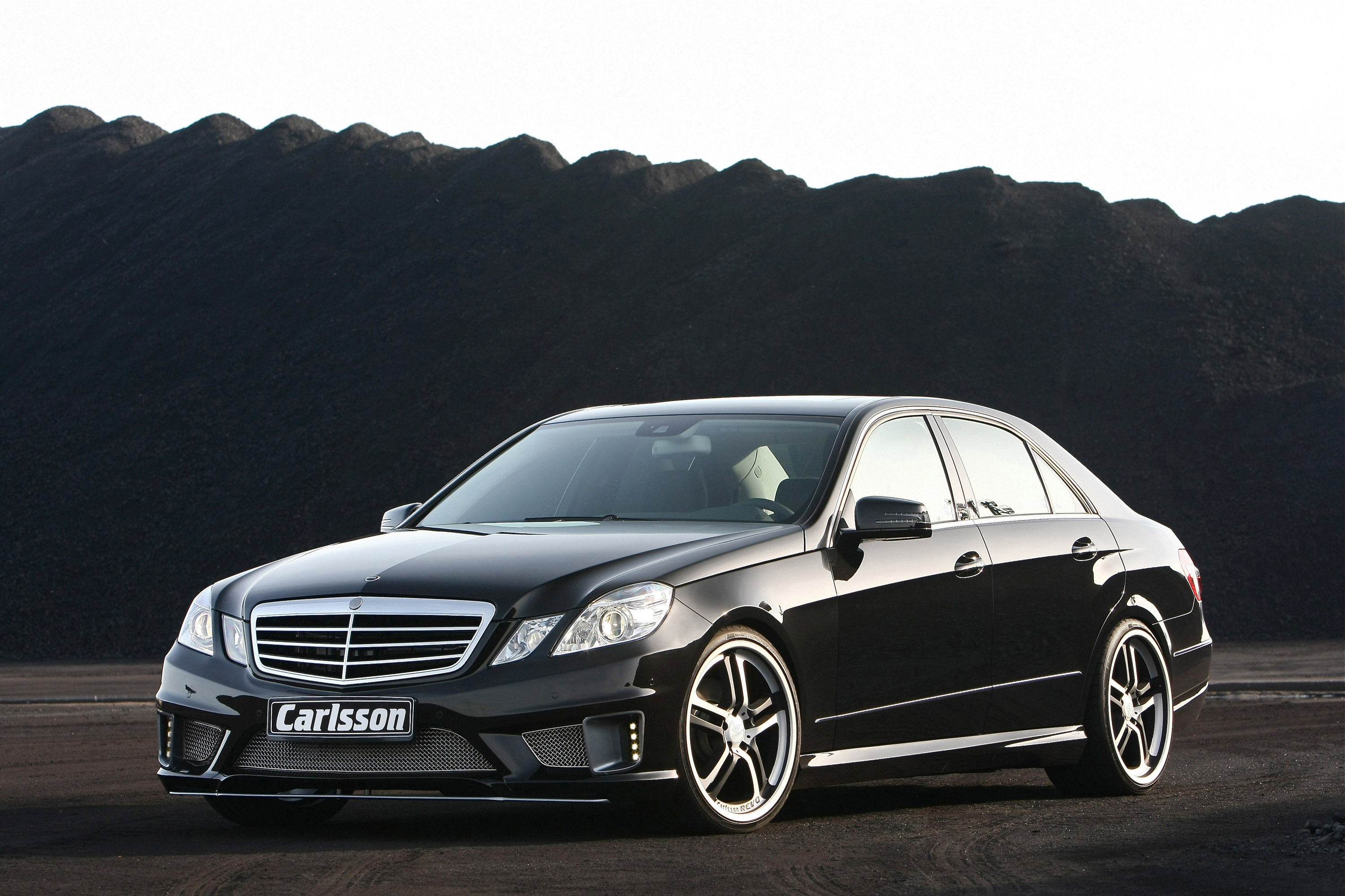 Carlsson Mercedes Benz E Ck63 Rs Picture 25426