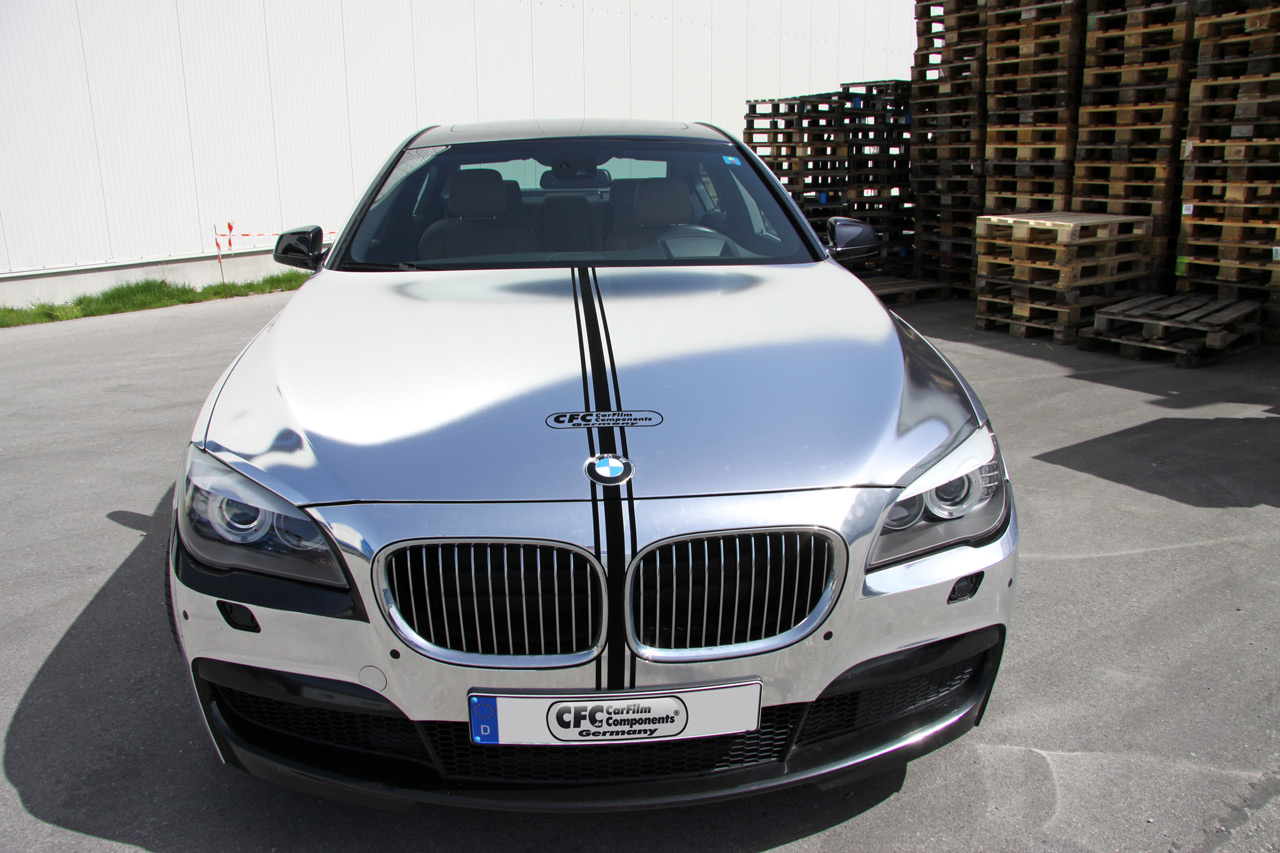 Cfc Bmw F01 7 Series Picture 85748