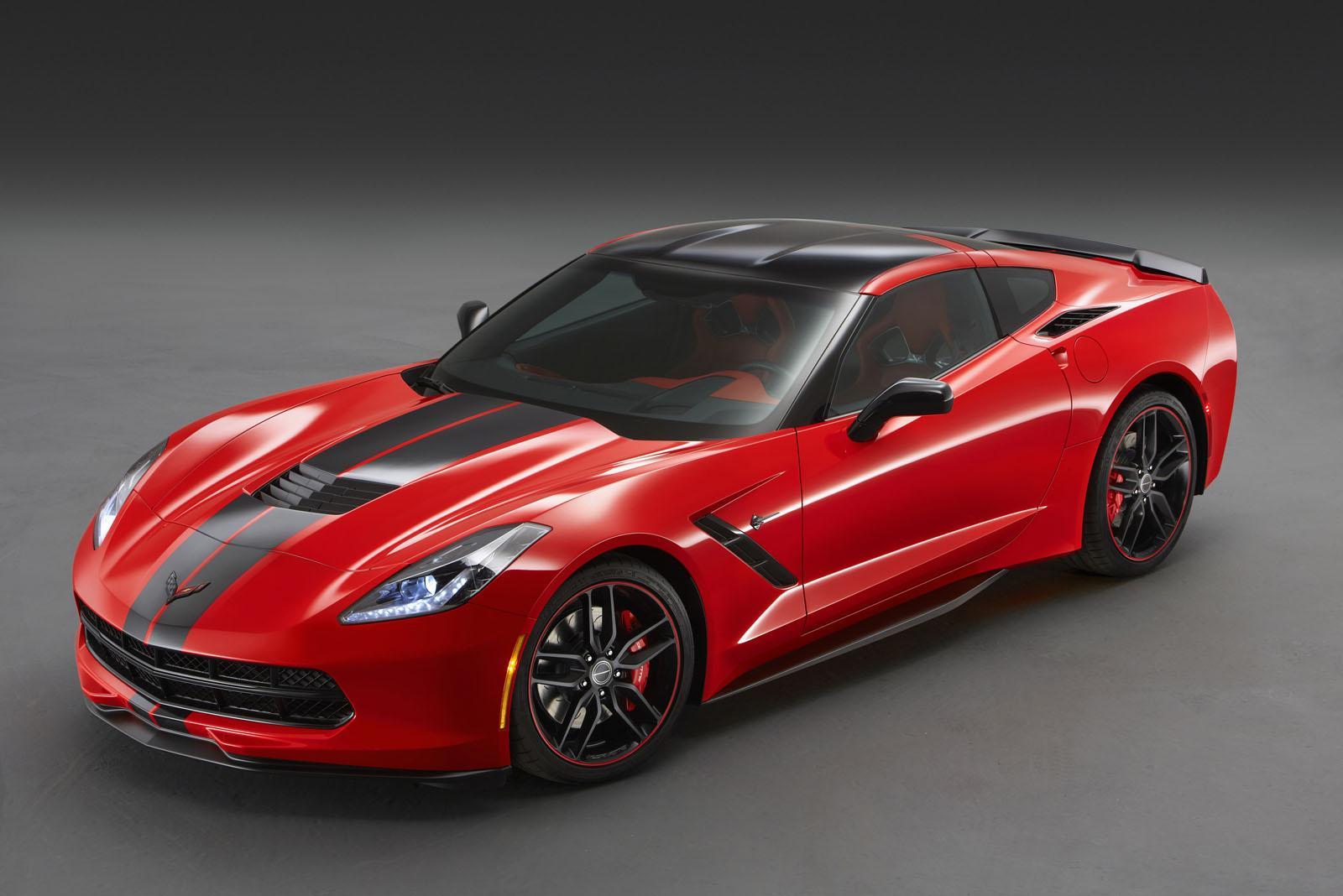 Chevrolet Corvette Reviews - Chevrolet Corvette Price, Photos, and ...