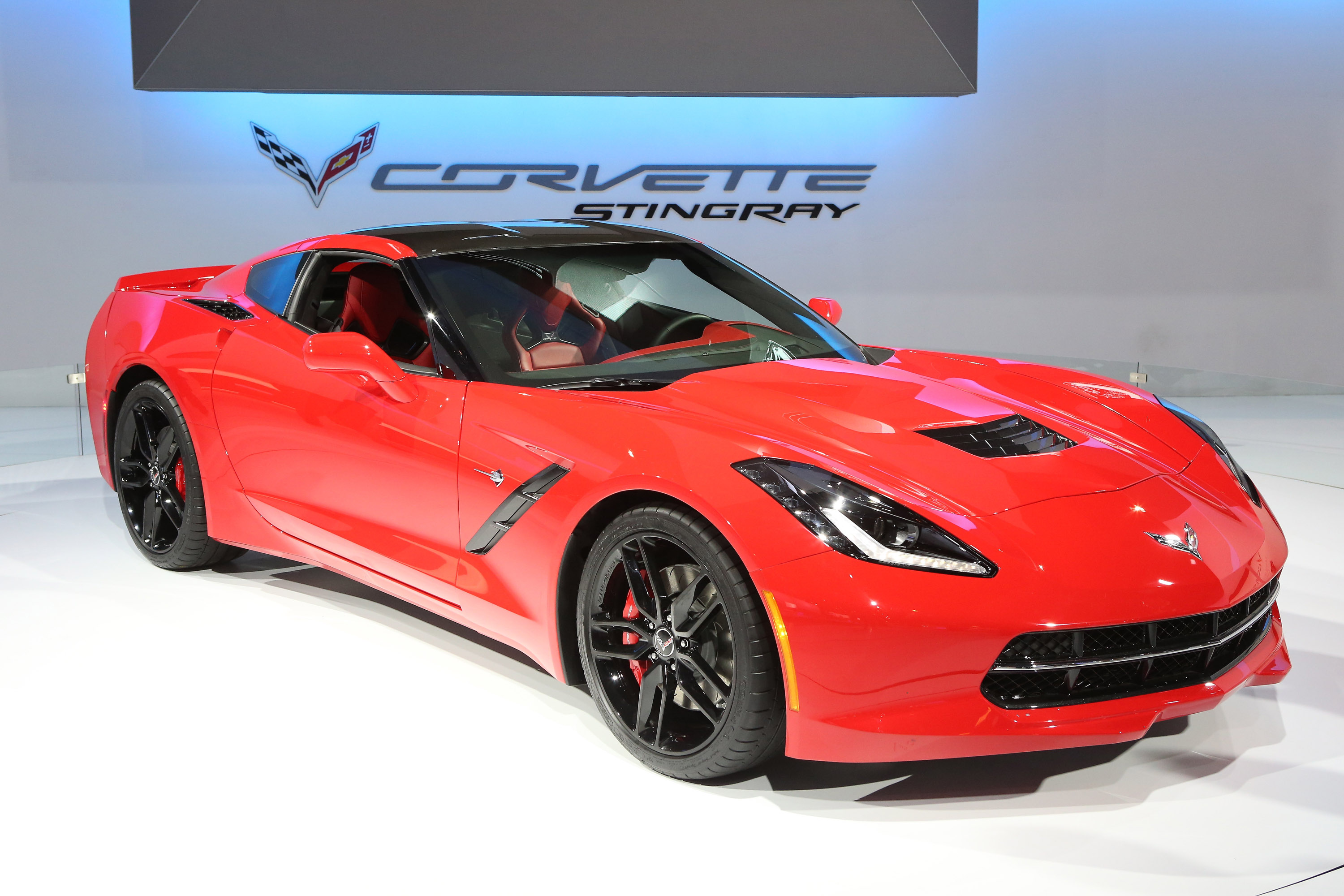 Most Efficient Sports Car 2014 Chevrolet Corvette Stingray