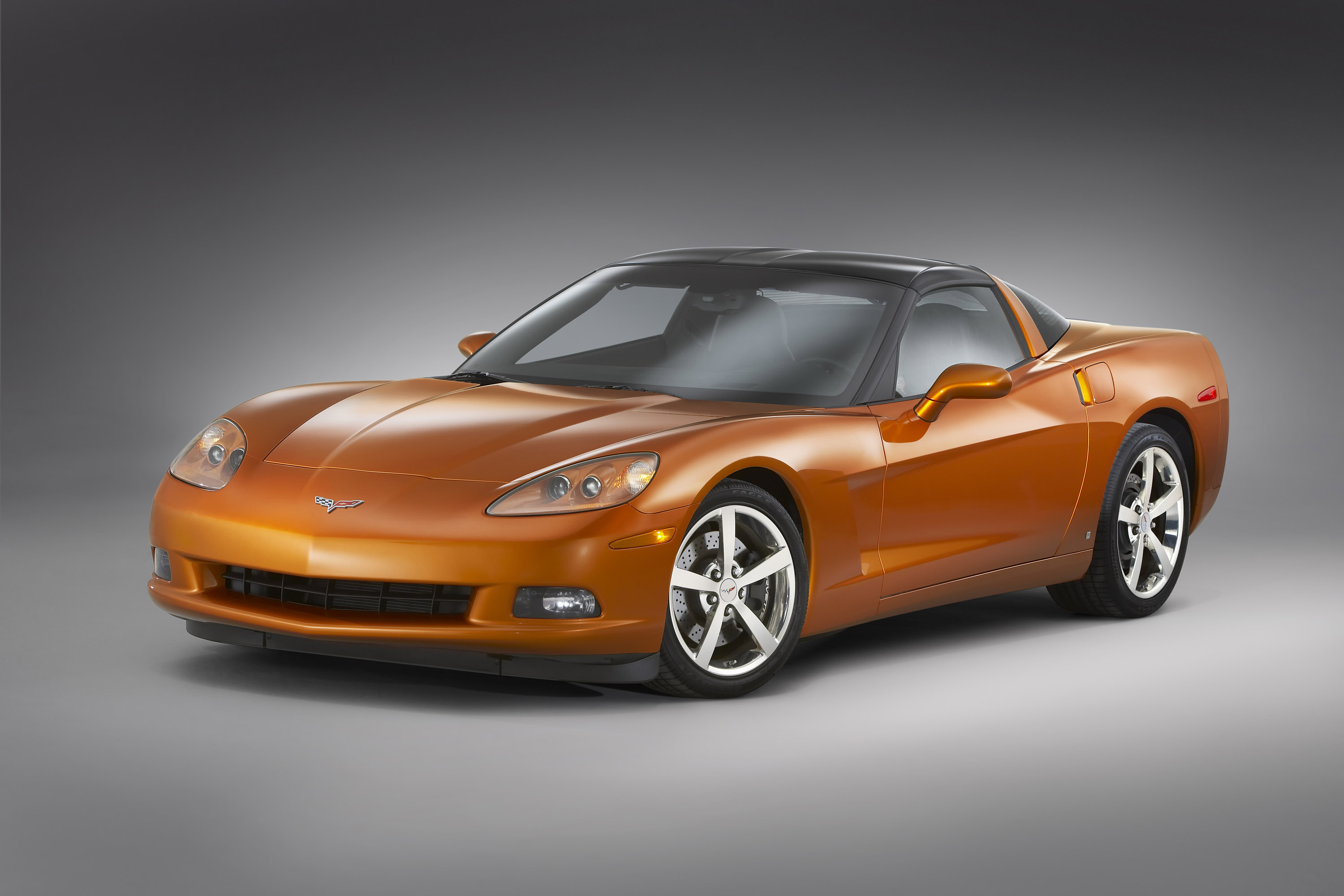 Chevrolet Corvette photos