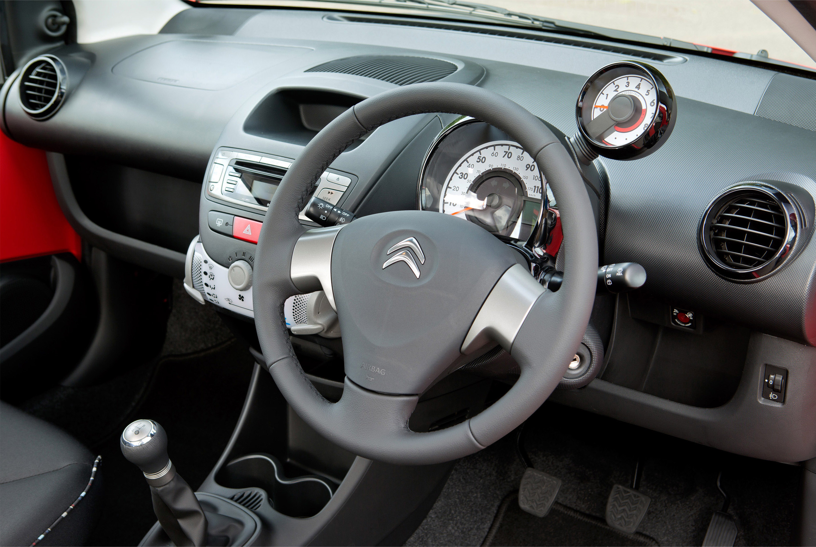 Citroen C1 Platinum Picture 91246