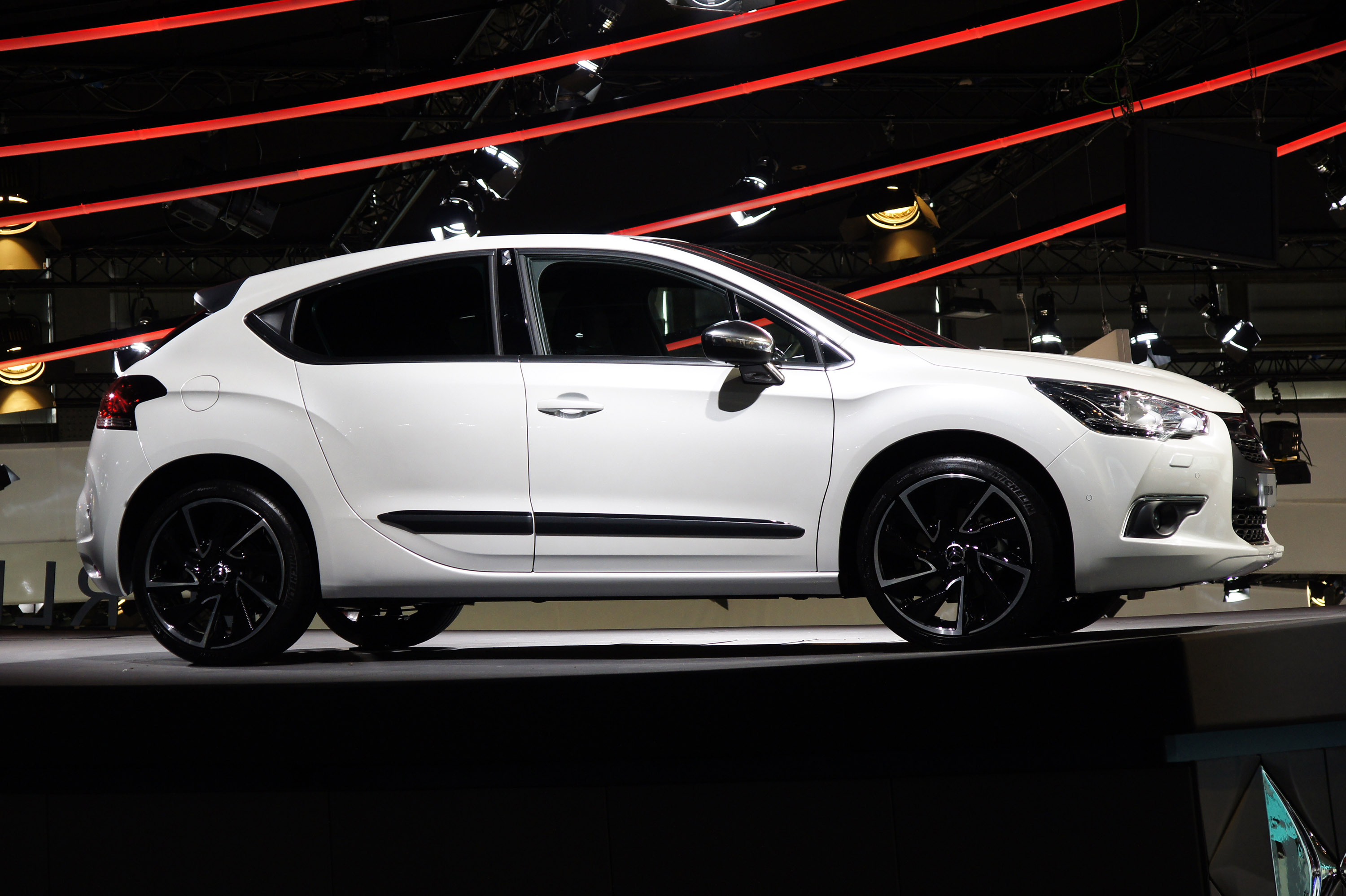 tuning auto ds4