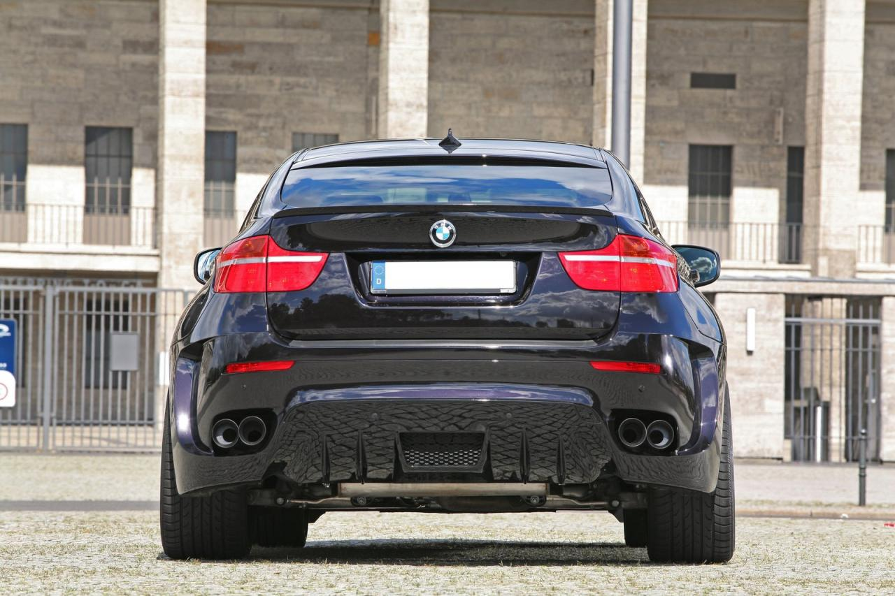 CLP Automotive BMW X6 - Picture 60939