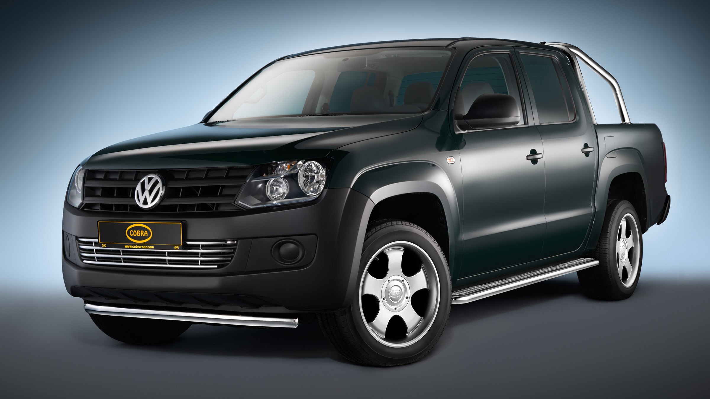 Cobra Technology Amp Lifestyle Goodies For Your Vw Amarok
