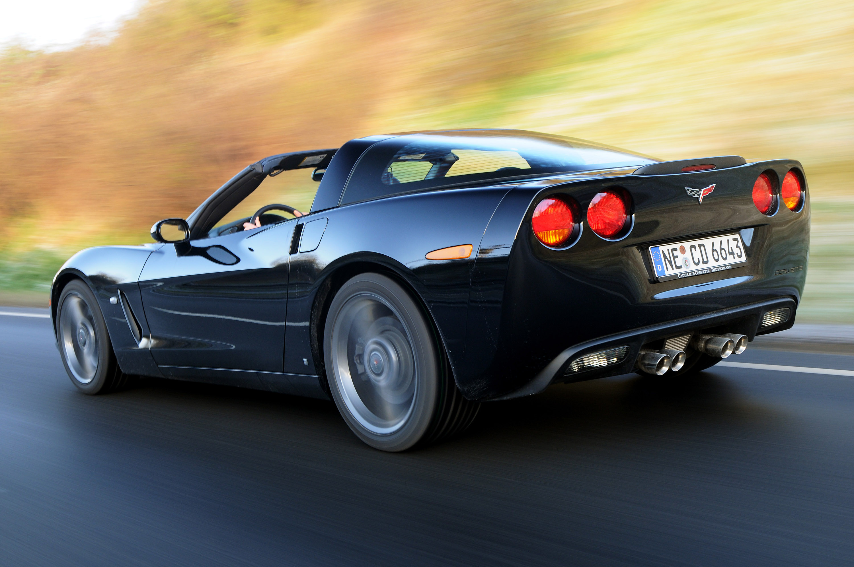Corvette C6 - Picture 14786